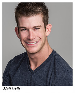 Actors Head Shots