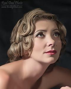 Portrait Samples